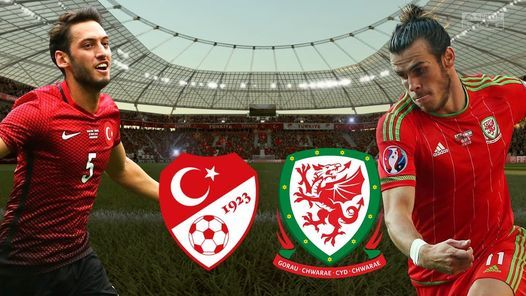 Soi kèo Thổ Nhĩ Kỳ vs Wales, 23h00 ngày 16/06/2021, Vòng chung kết Euro 2021