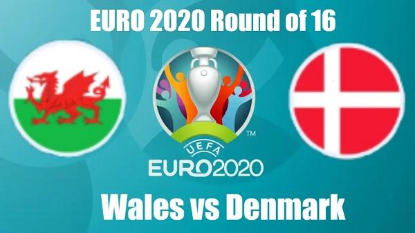 Nhận định soi kèo Euro Xứ Wales vs Đan Mạch, 23h00 ngày 26/6