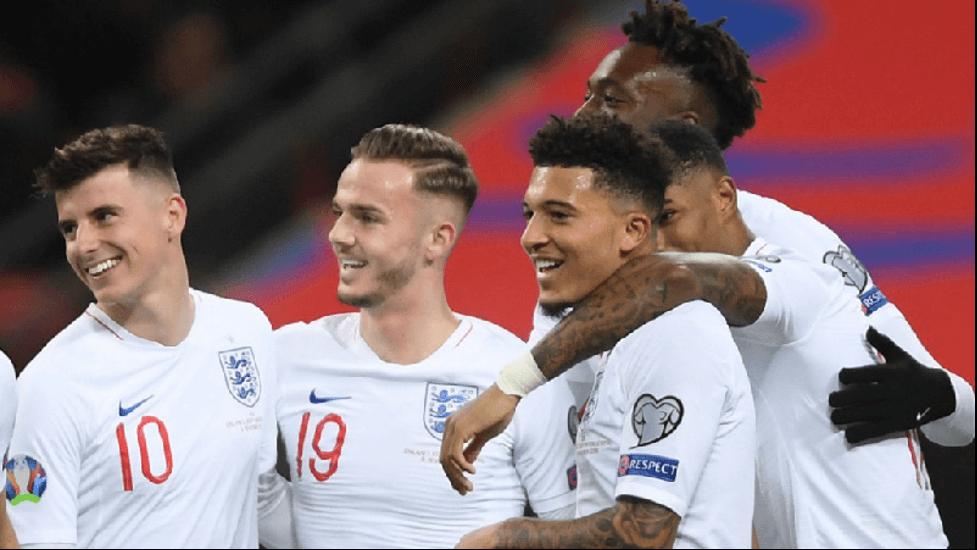 Siêu máy tính dự đoán Anh vào chung kết, nhưng sẽ gục ngã tại Wembley – Euro 2021