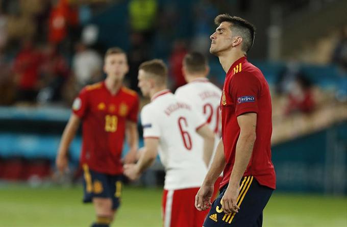 Dự đoán đội vô địch Euro 2021