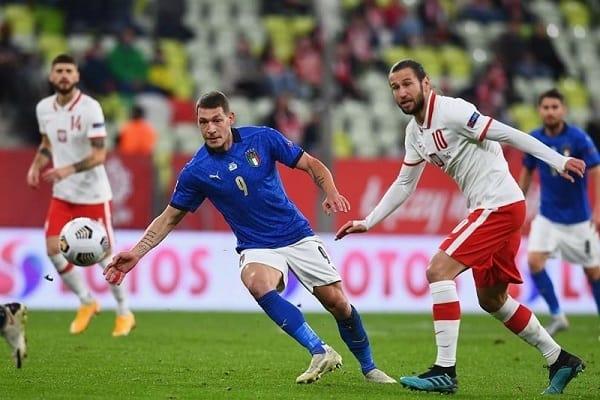 Tỷ lệ soi kèo bóng đá Euro 2020: Ý vs Thụy Sĩ, 2h00 ngày 17/6