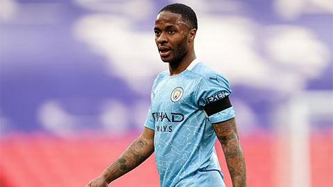 Man City muốn bán Sterling