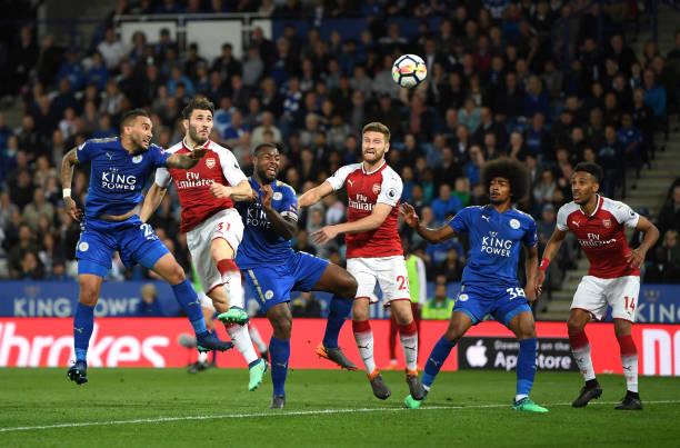 Arsenal và Leicester bùng phát Covid-19: 2 trận đấu bị hủy