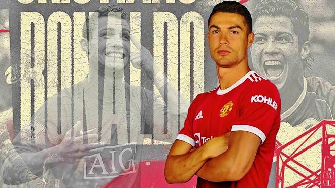 Ronaldo hoàn tất kiểm tra y tế