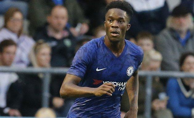 Chelsea: một tiền đạo cắm tiếp tục rời đi