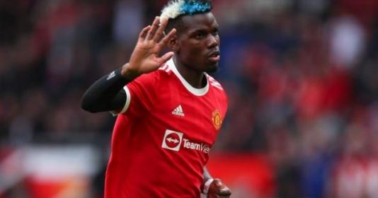 Chìa khóa để Man Utd giữ chân Paul Pogba